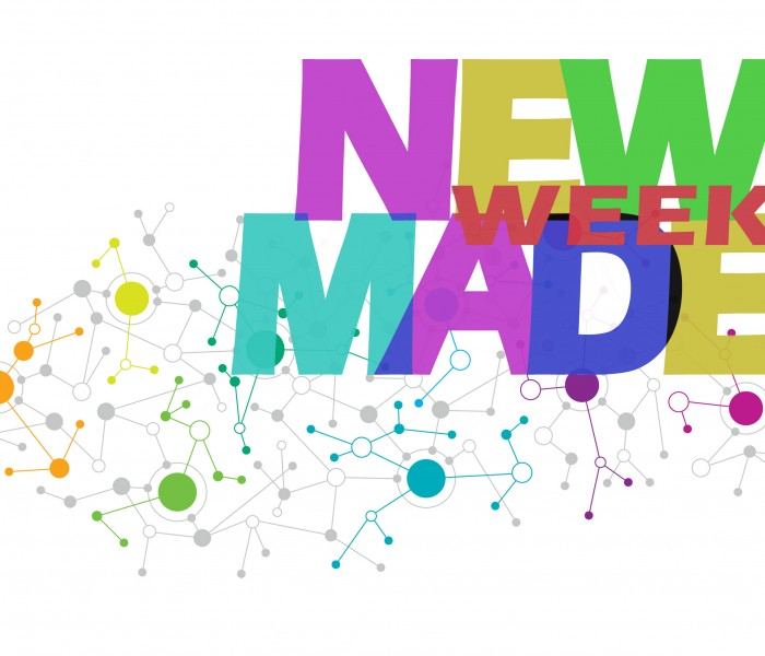 NEW MADE WEEK 2018 – La Spezia, 11/15 dicembre