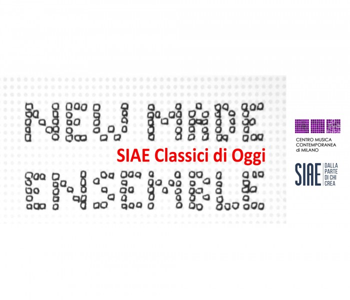 New MADE Ensemble – Stagione 2019